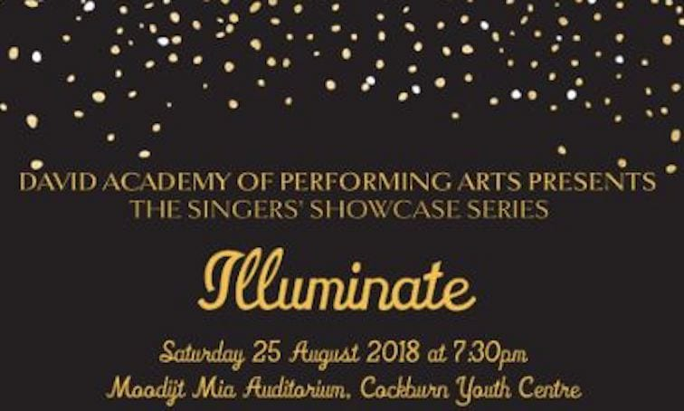 Illuminate - A Singers' Showcase
